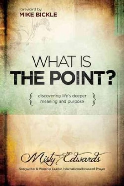 What Is the Point? (Paperback)