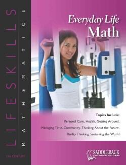 Everyday Life Math (CD-ROM)