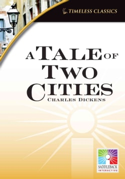A Tale of Two Cities (CD-ROM)