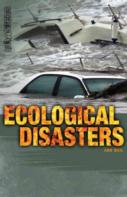 Ecological Disasters (Paperback)