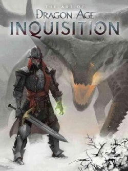 The Art of Dragon Age: Inquisition (Hardcover)