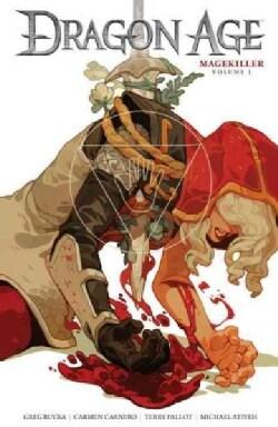 Dragon Age Magekiller 1 (Hardcover)