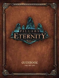 Pillars of Eternity Guidebook (Hardcover)