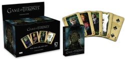 Game of Thrones Playing Cards (Cards)