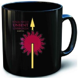 Game of Thrones Coffee Mug - Martell (General merchandise)