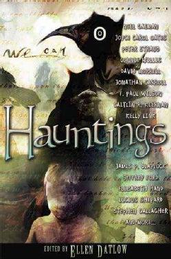 Hauntings (Paperback)