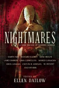 Nightmares: A New Decade of Modern Horror (Paperback)