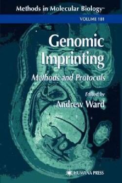 Genomic Imprinting: Methods and Protocols (Paperback)