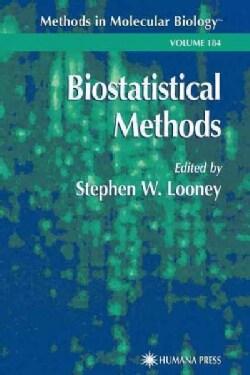 Biostatistical Methods (Paperback)
