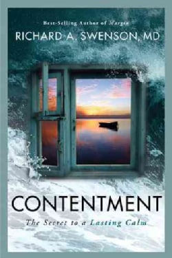 Contentment: The Secret to a Lasting Calm (Paperback)