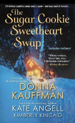 The Sugar Cookie Sweetheart Swap (Paperback)