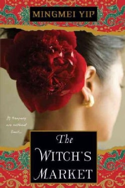 The Witch's Market (Paperback)