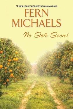 No Safe Secret (Hardcover)