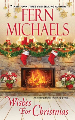 Wishes for Christmas (Hardcover)