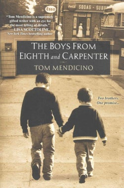 The Boys from Eighth and Carpenter (Paperback)
