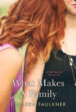 What Makes a Family (Paperback)
