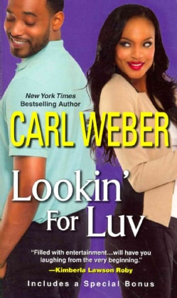 Lookin' for Luv (Paperback)