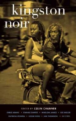Kingston Noir (Paperback)