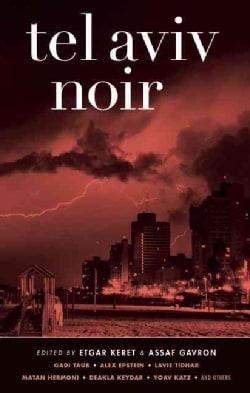 Tel Aviv Noir (Paperback)