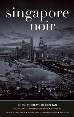 Singapore Noir (Paperback)