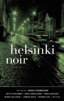 Helsinki Noir (Paperback)