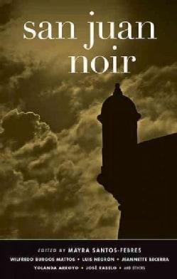 San Juan Noir (Paperback)