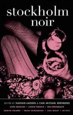 Stockholm Noir (Paperback)