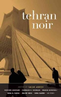 Tehran Noir (Paperback)
