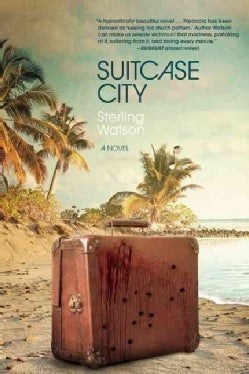 Suitcase City (Paperback)