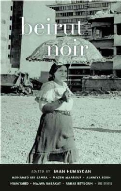 Beirut Noir (Paperback)