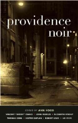 Providence Noir (Paperback)