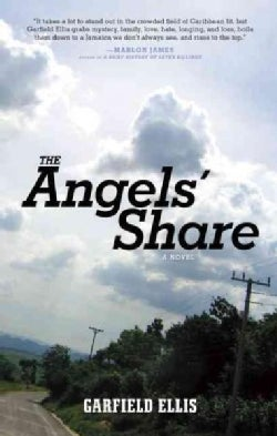 The Angels' Share (Paperback)