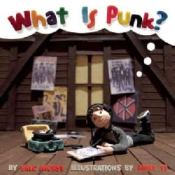 What Is Punk? (Hardcover)