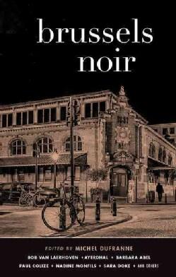 Brussels Noir (Paperback)