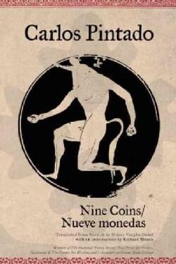 Nine Coins / Nueve Monedas (Paperback)