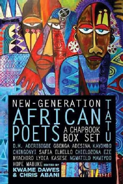 New-Generation African Poets: A Chapbook Box Set (Paperback)