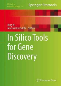 In Silico Tools for Gene Discovery (Hardcover)