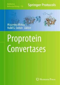 Proprotein Convertases (Hardcover)