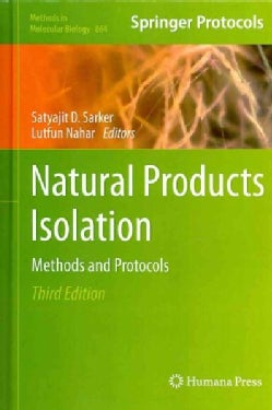 Natural Products Isolation (Hardcover)