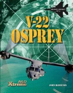 V-22 Osprey (Hardcover)