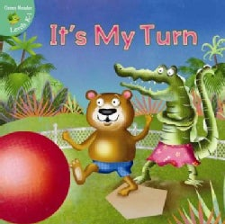 It's My Turn (Paperback)