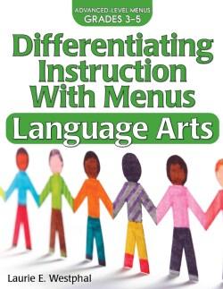 Language Arts: Grades 3-5 (Paperback)