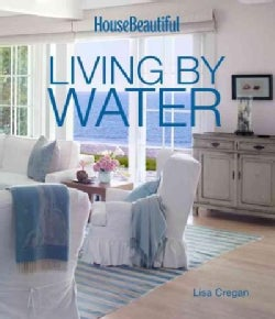 House Beautiful Living by Water (Hardcover)