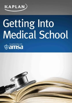 Getting into Medical School (Paperback)