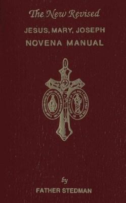 Jesus, Mary, Joseph Novena Manual (Paperback)