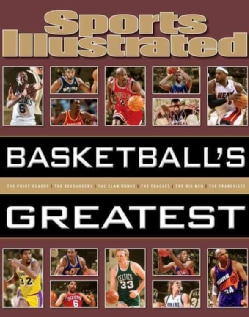 Sports Illustrated Basketball's Greatest (Hardcover)