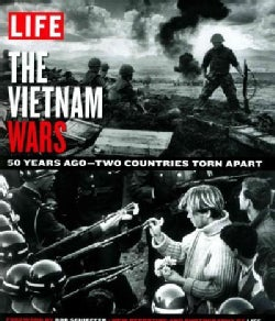 The Vietnam Wars: 50 Years Ago--Two Countries Torn Apart (Hardcover)