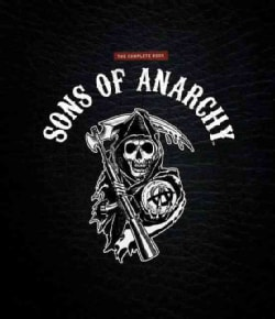 Sons of Anarchy: The Official Collectors Edition (Hardcover)