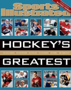 Sports Illustrated Hockey's Greatest (Hardcover)