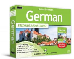 Instant Immersion German Beginner Audio Course